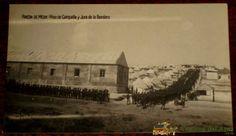 RINCON DE MEDIK, MISA DE CAMPAÑA Y JURA DE BANDERA . MARRUECOS, GUERRA DEL RIF, PROTECTORADO ESPAÑOL - ESCRITA POR UN MILITAR EN 1915lote_44045.jpg (700×406)