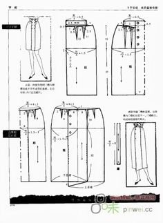 by poohquiltshop - issuu Free Printable Sewing Patterns, Free Pattern Download, Mccalls Sewing Patterns, Free Sewing, Circle Skirt Tutorial, Old Sewing Machines, Modelista, Pattern Drafting, China Patterns