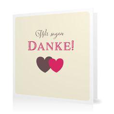 Dankeskarte Amors Pfeil in Vanille - Klappkarte quadratisch #Hochzeit #Hochzeitskarten #Danksagung #Foto #kreativ #modern https://www.goldbek.de/hochzeit/hochzeitskarten/danksagung/dankeskarte-amors-pfeil?color=vanille&design=e15b8&utm_campaign=autoproducts
