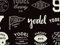 A collection of graphics for the Yahoo company store done over the last few years  see more here https://www.behance.net/gallery/44824887/Yahoo-Company-Store