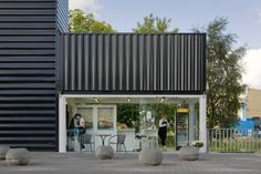 Barneveld Noord by NL Architects, Utrecht, Netherlands