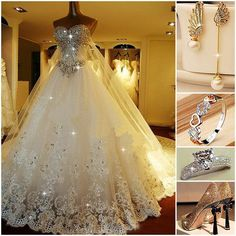 #Hawaii wedding package #Wedding dress #Wedding photography