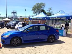 Premier Subaru is at the Wicked Big Meet 2015!!! Come by and see us — at STAFFORD MOTOR SPEEDWAY.