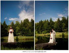 Contemporary Wedding Photography @copyright StoilovStudio.com 2013