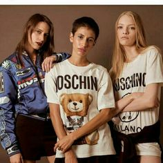 I'm selling Moschino Overrun Tops for ₱380.00. Get it on Shopee now!https://shopee.ph/butsokreyes/460851972/ #ShopeePH