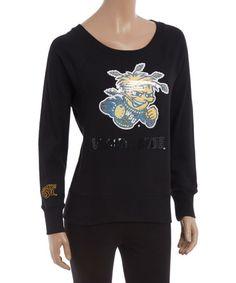 Look what I found on #zulily! Wichita State Shockers Scoop Neck Pullover - Women #zulilyfinds