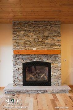 Natural Stone Veneers International Inc.
