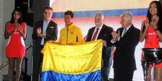 Squash Stars To Carry National Flag At PanAm Games - Professional Squash Association