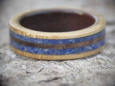 UK's Original Wooden Ring maker 2005 - 2015