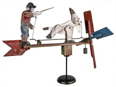 antique whirligigs - Google Search