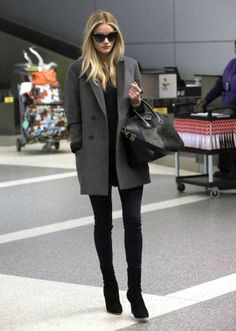 RHW airport style