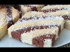 YouTube Caramel, Muffins, No Cook Desserts, Banana Cream, Macaron, Vanilla Cake, Tiramisu, Cream Pies, Meals