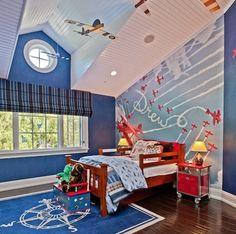 boys bedroom ideas - Google Search