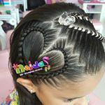 42 Short Hairstyles Ideas Loose - New Site Bandana Hairstyles Short, Work Hairstyles, Hairstyles For Round Faces, Little Girl Hairstyles, Indian Hairstyles, Trendy Hairstyles, Wedding Hairstyles, Work Updo, Wedding Curls