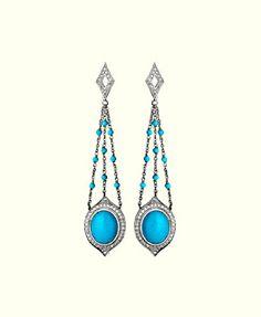 Russian Jewelry: Yana Raskovalova jewelry (Yana by Yana Raskovalova)