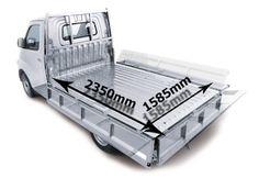 paket kredit mobil daihatsu granmax pickup