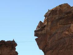 Smith Rock State Park - Oregon - Kinou's World - 2 septembre 2014