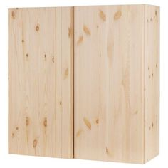 IKEA - IVAR, Cabinet, pine, Untreated solid wood is a durable natural material which is even more hardwearing and easy to look after if you oil or wax the surface. You can move shelves and adapt spacing to suit your needs. Ikea Furniture Hacks, Ikea Hacks, Ivar Ikea Hack, Plywood Furniture, Furniture Removal, Ivar Regal, Ikea Ivar Cabinet, Ikea Stockholm, Pine Cabinets