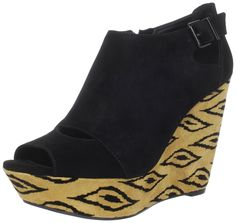 BCBGeneration Women's Penelopee Wedge Bootie * This is an Amazon Affiliate link. Click image for more details.