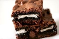 The Fatty Chronicles: How To Make Cookies + Brownies - Betches Love This