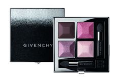 Palette Metallic Reflection de Givenchy.