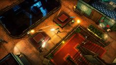 Action/Stealth Hybrid Filthy Lucre Breaks Cover on PS4 This Summer
