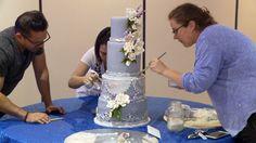 How To Make Wedding Cake GTA