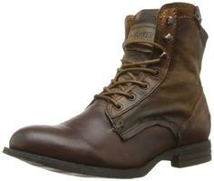 ca7dd28426f7ad Boots Homme Marron, Bottes Homme, Chaussure Boots, Bottines, Chaussures  Hommes, Accessoire