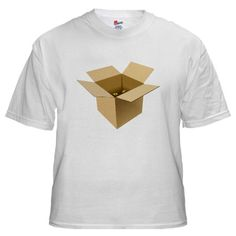 Cat? What Cat? - White T-Shirt $21.24