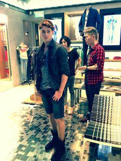 Lee Jeans X 香港 Blogger