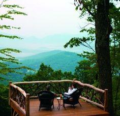 Southcliff - Asheville, North Carolina  #mountain communities