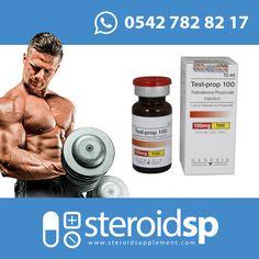Testosteron Propionate Kullanımı Nedir Ne İşe Yarar Yan Etkileri - Türkiyenin Steroid ve Supplement Marketi