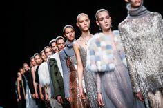 ¿Cuáles son las tendencias de moda F/W 2016?…