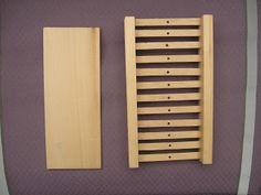 Create-A-Craft-A-Day: Backstrap Loom