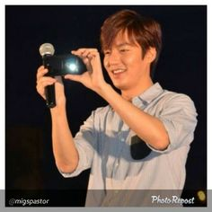 cool 2014.03.23 LeeMinHo Mall Tours in The Philippines