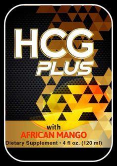 HCG Plus $ 35.000 – Tu Dieta HCG