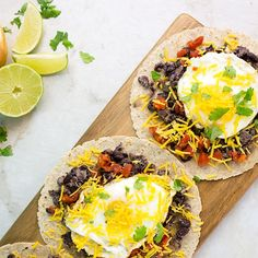 Who's ready for Mexican night? Forget Taco Tuesday, because we've got the perfect protein- and [...]