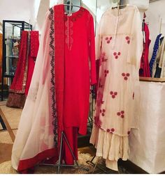 Casual look # Anamika Khanna # Indian fashion # Pallazo love # Ogan