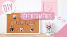 DIY Fête des Mères : Idées Cadeaux Faciles Mother's Day Diy, Easy Gifts, Fathers Day, The Originals, Diy Cadeau, Quelque Chose, Questions, Parfait, Bullet