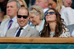 Wimbledon July 10, 2016