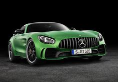 O HOMEM DESCOMPLICADO / THE UNCOMPLICATED MAN :  NEW CAR NOVO CARRO      MERCEDES-BENZ AMG GT R (2...