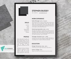 fresty-resume-template Resume Template Free, Free Resume, Simple Resume Format, Build Your Resume, Cv Examples, Perfect Resume, Best Resume, Cover Letter Template
