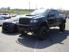 2006 ford f150 bike rack on bed cover - Google Search