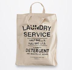 Trucos para ordenar la ropa sucia, ¡toma nota!
