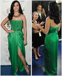 Look para o Natal, inspirado na Katy Perry | Midiorama #testeiEvoce