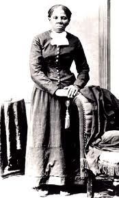 Harriet Tubman, one of the leaders in the underground railroad that freed many slaves.