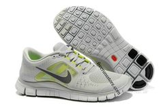 Amazing - this site has Nikes free shoes for half off!