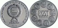 Budapest, Coin Collecting, Coins, Personalized Items, Rooms