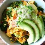 """The+""""Zen""""+Quinoa+Bowl+(gluten+free+&+can+be+made+vegan!)"""