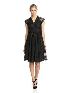 Eva Franco Women's Adela Cap Sleeve Lace Dress, http://www.myhabit.com/redirect/ref=qd_sw_dp_pi_li?url=http%3A%2F%2Fwww.myhabit.com%2Fdp%2FB00GRZNP8G%3Frefcust%3DFUDJ2CAX4SU5ISHWJNVNNE7W6A